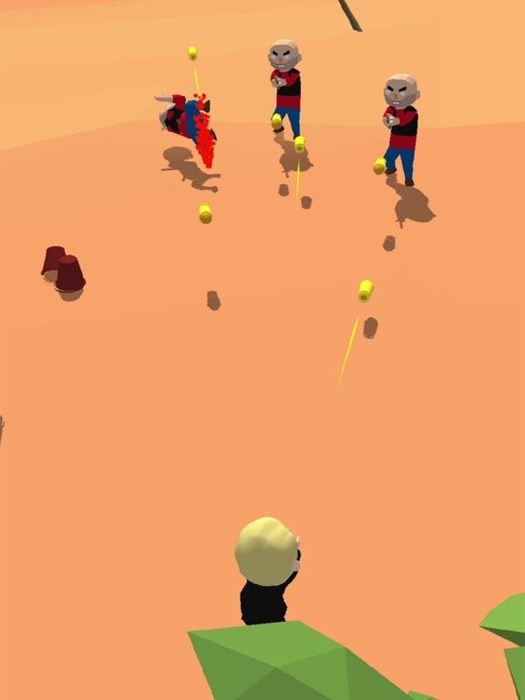 Time Recoil 3D screenshot 6
