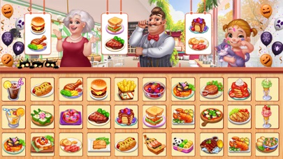 My Restaurant: Cooking Game free Diamonds and Time hack