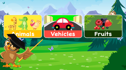 Pre School Learn and Play screenshot 2