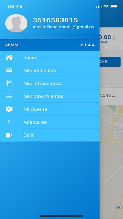 SEMM screenshot-1