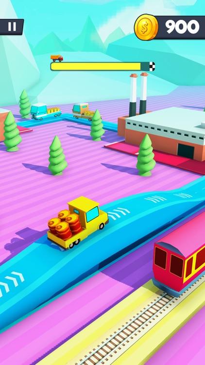 Hill Transporter screenshot-4