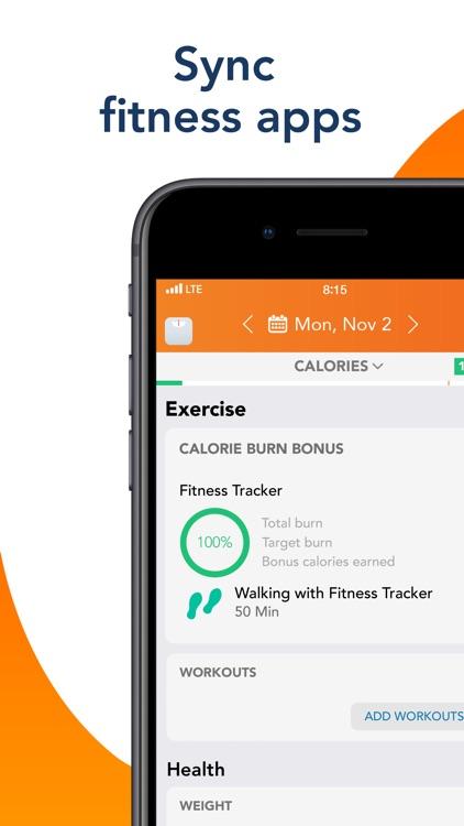 Lose It! – Calorie Counter screenshot-4