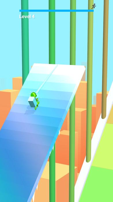Freeze Rider screenshot 4