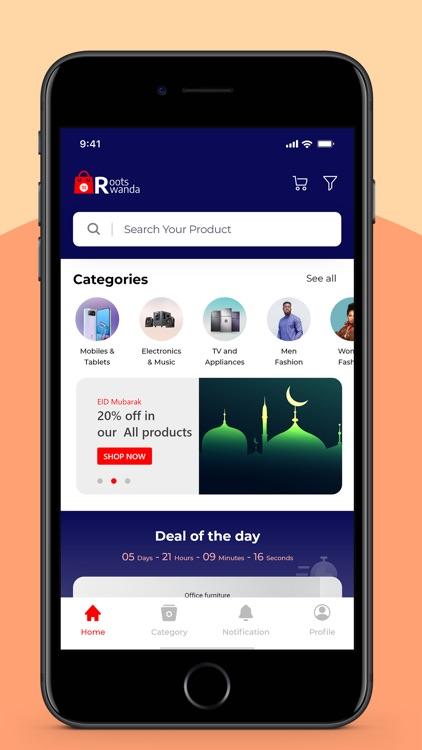 RootsRwanda