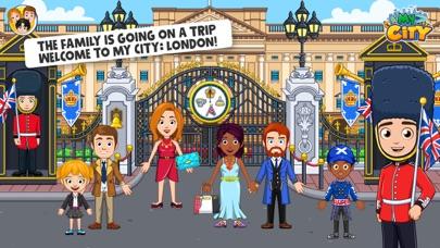 My City : London screenshot 1