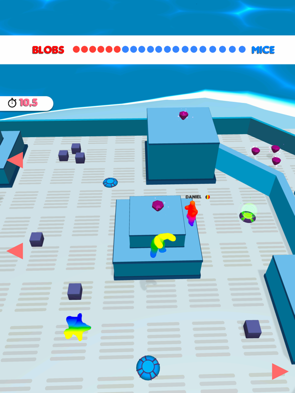 Blobs & Mice screenshot 13