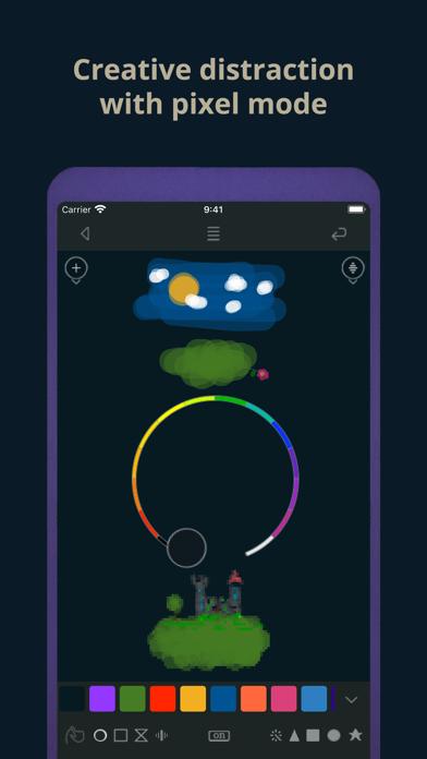 Smozy: life improvement Screenshot