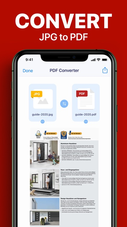 PDF Editor ® screenshot-4