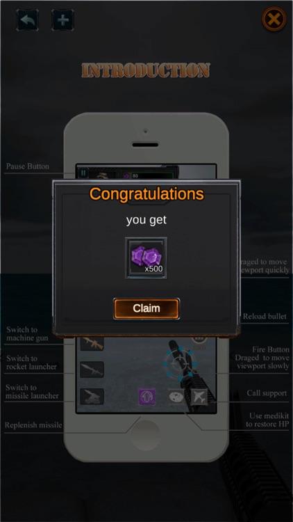 Final Defence: Landing! screenshot-6