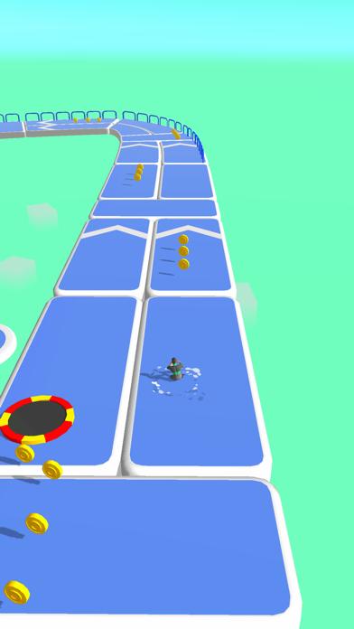 Stunt Runner screenshot 7