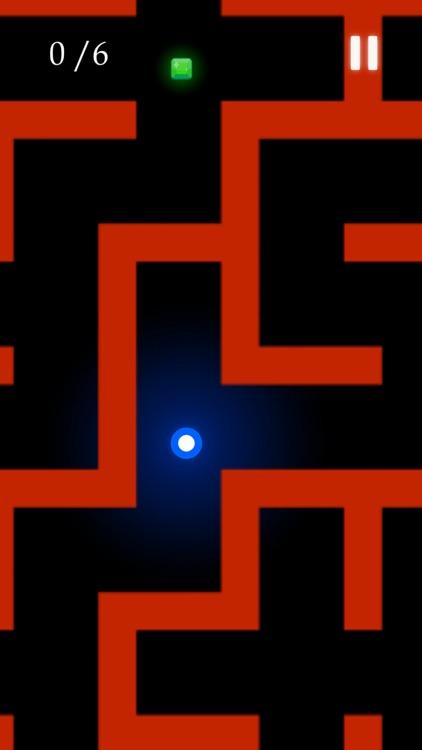Maze Games - Labyrinth Escape screenshot-4