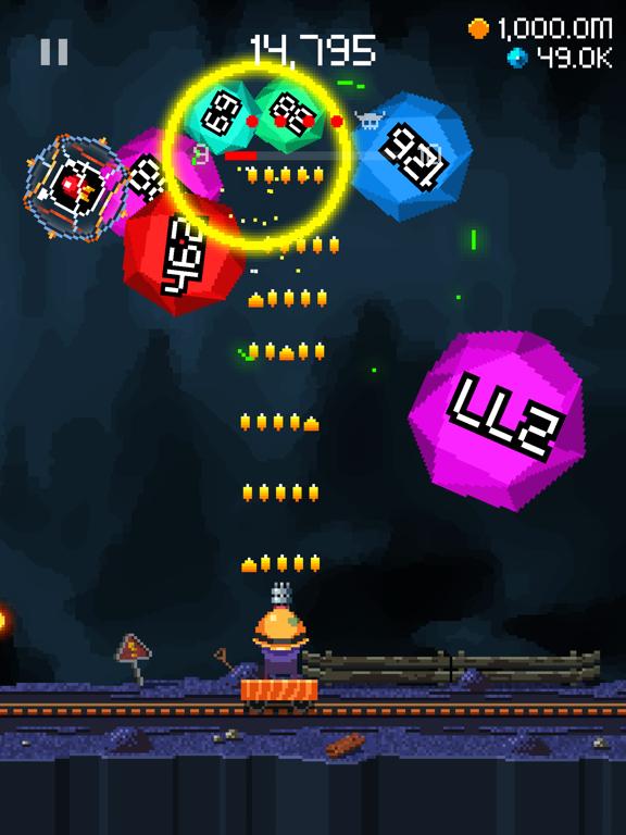 Blast Shot screenshot 8