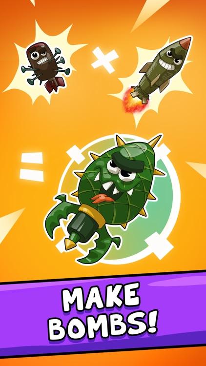 BIG BANG Evolution screenshot-0