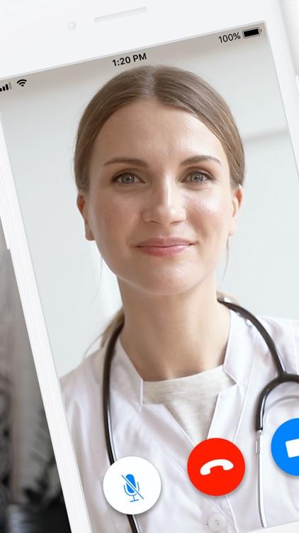 Babylon Health: Virtual Doctor screenshot-0