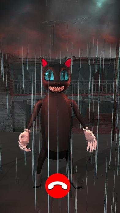 怖い漫画の猫の犬は私を呼んでくださいのおすすめ画像6