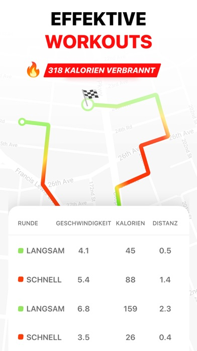 messages.download WalkFit - Schrittzähler software