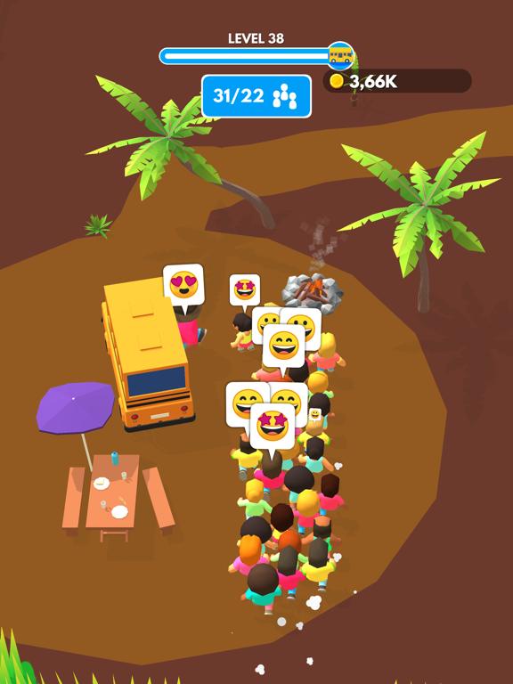 Tourist Rescue screenshot 12