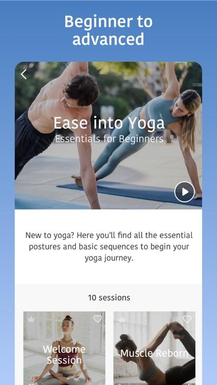Yoga for Weight Loss & more screenshot-5
