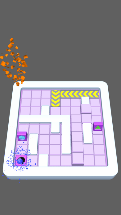 Shape Shift 3D screenshot 2