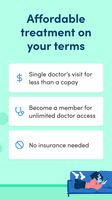 messages.download K Health | Telehealth software