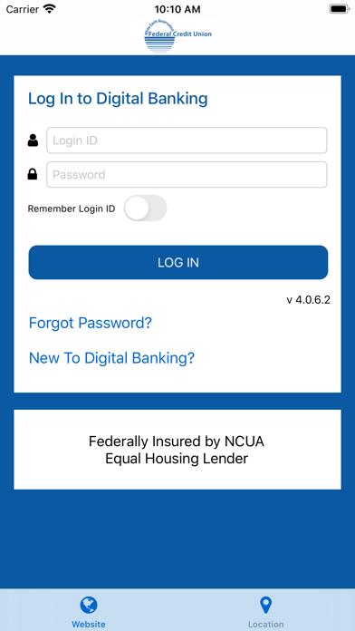 点击获取WERFCU Mobile Banking