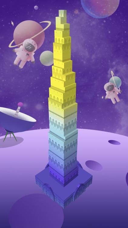 Stack Master -Tap To High screenshot-3