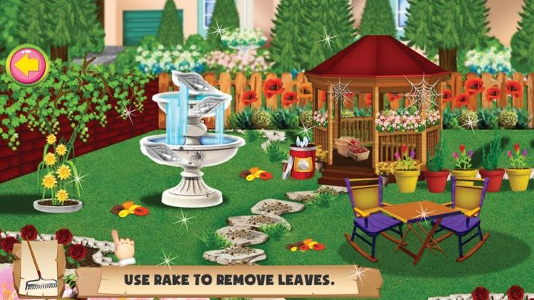 My Home Garden Design- Redecor