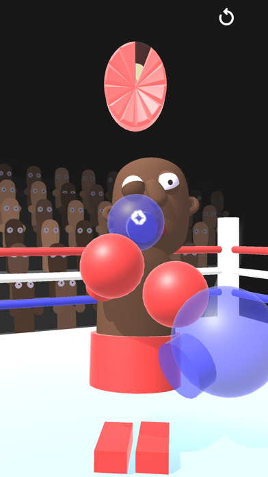 Punching Boxe!!! screenshot 7