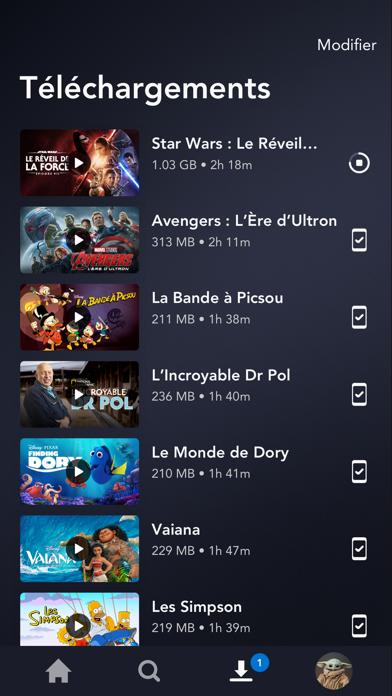 Télécharger Disney+ pour Pc