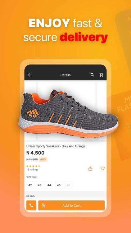 Jumia Online Shopping screenshot-5