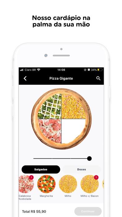 Pizza Dot Chapecó screenshot 3