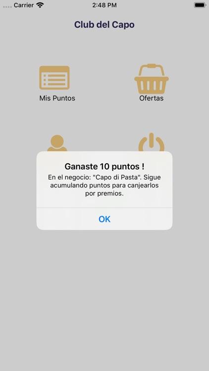 Club del Capo screenshot-6
