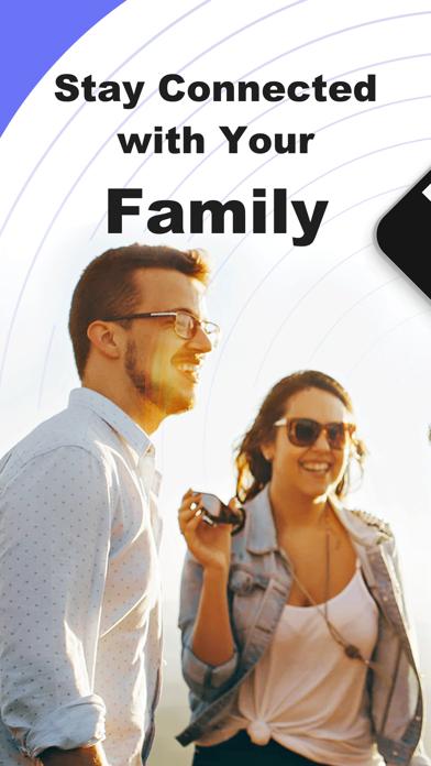Family Link: WYA Safe Locator screenshot #1