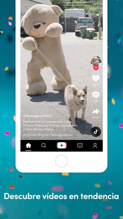 Descargar TikTok para Android
