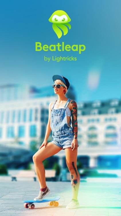 Beatleap by Lightricks screenshot-5
