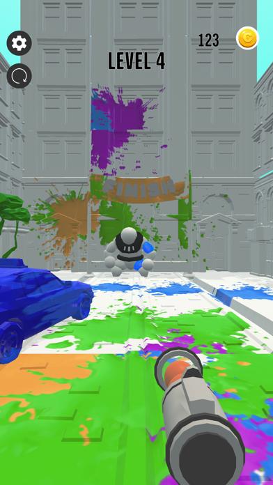 Shooty Color screenshot 1