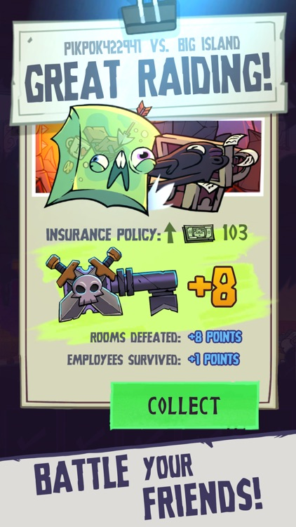 Dungeon, Inc.: Idle Clicker screenshot-3