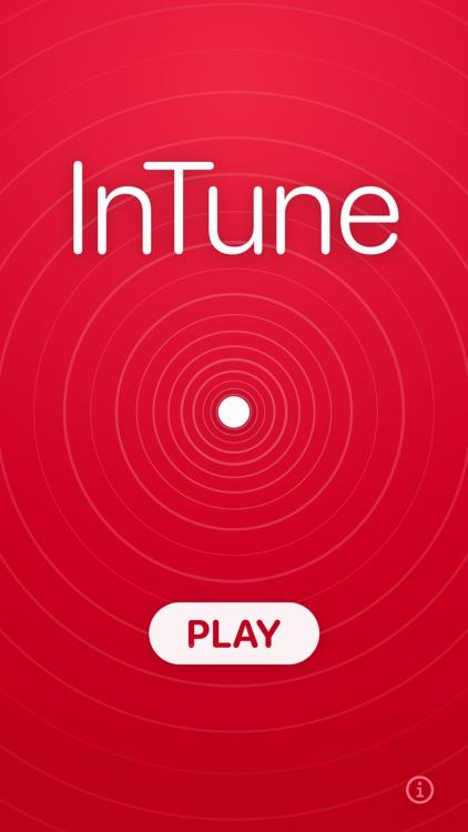 InTune – Tuning Practice