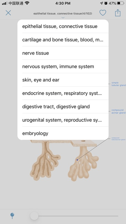 Atlas of Human Histology screenshot-4