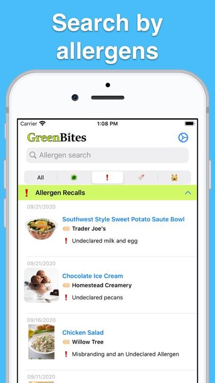 US Food Recalls screenshot-7