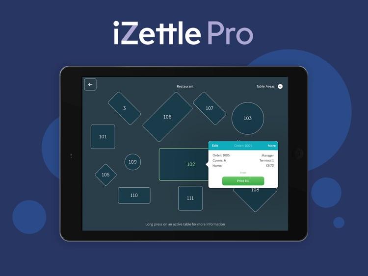 Zettle Pro screenshot-9