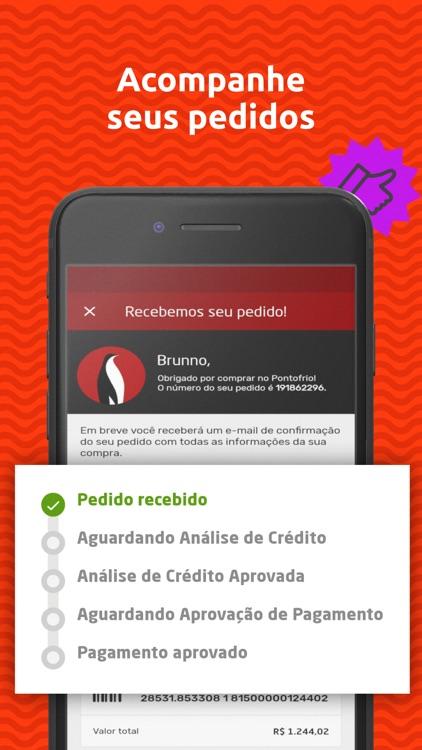 Pontofrio: Promoção e Oferta screenshot-3