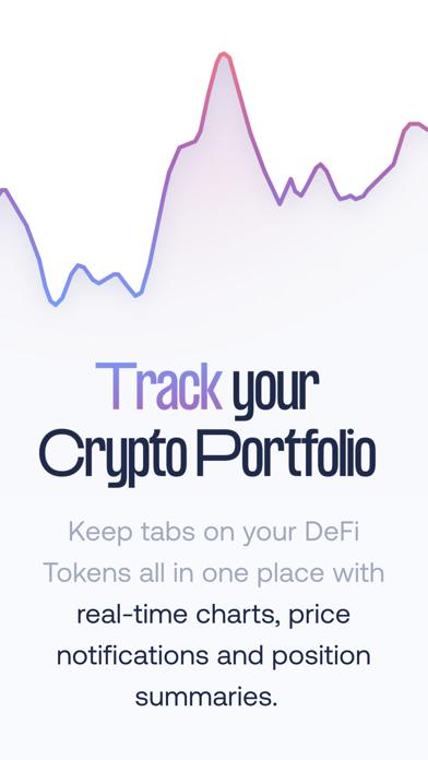 Dharma —DeFi InvestingScreenshot of 6