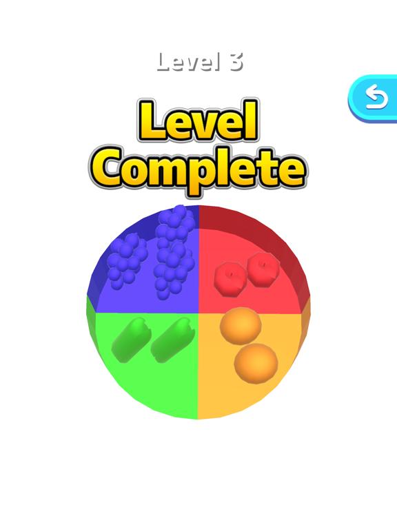 Color Match Master screenshot 5
