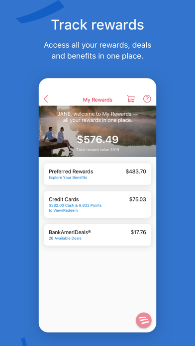 cancel Bank of America Mobile Banking subscription image 2