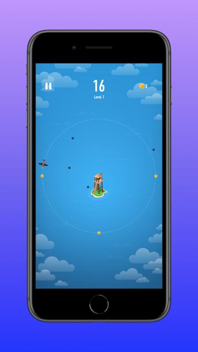 Danger Flight - No.1 screenshot 2