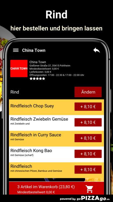 China Town Pohlheim screenshot 6