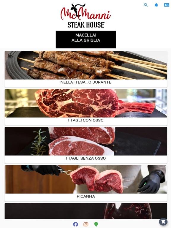 McManni Steak House screenshot 4
