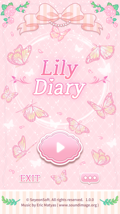 Lily Diary
