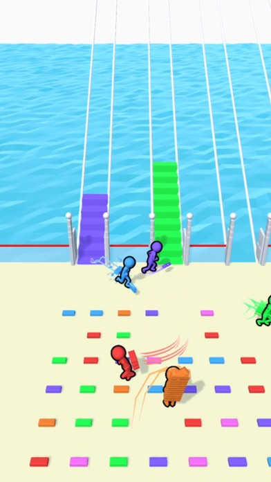Bridge Race for windows pc